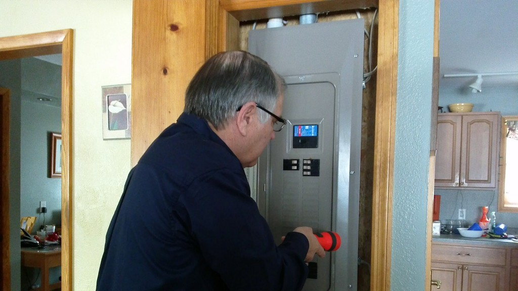 Wisconsin Electical Inspector - Home Inspection